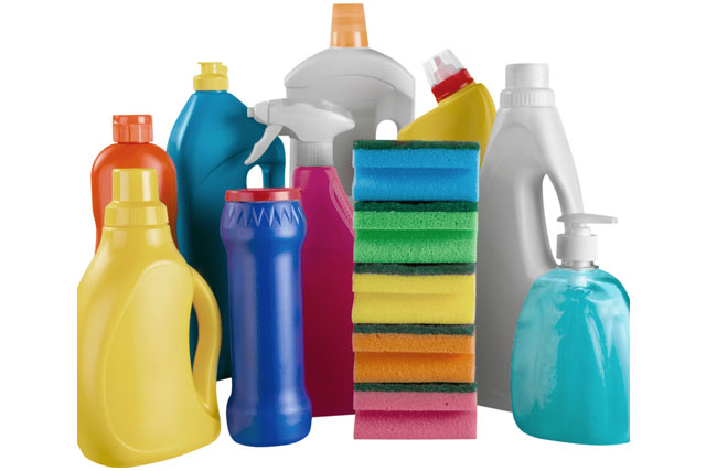 Cleaning Products Online