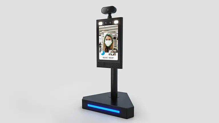 Offline and Online Facial Detection